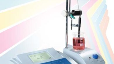 Photo of Alat Ukur Konsentrasi Larutan – Potential Titration Meter ZD-2
