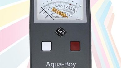 Photo of Alat Tester Kadar Air Kakao AQUA BOY seri KAM1