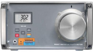 Photo of Pengukur Aktivitas Air | Water Activity Meter WA-60
