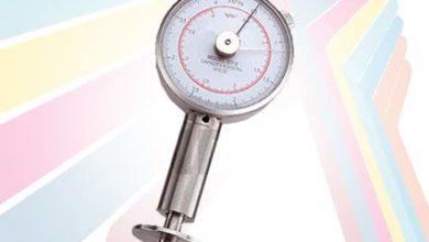 Photo of Alat Tester Uji Tingkat Kekerasan Buah Sclerometer seri GY-2