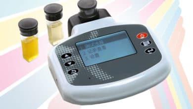 ALat Monitoring Kualitas Air OCT Series
