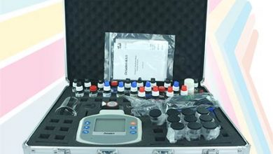 Photo of Alat Monitoring Kualitas Air – Water Test Kit OCT series