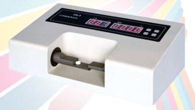 Alat Pengukur Kekerasan Tablet Otomatis seri YD-3