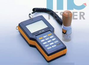 Photo of Moisture Meter Hx-120 Alat Ukur Kadar Air Kopra