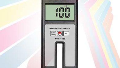Photo of Alat Ukur Kecerahan Kaca – Window Tint Meter WTM-1000