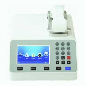 Micro Spectrophotometer (Nucleic Acid Analyzer) AMS003