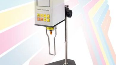 Photo of Alat Pengukur Kekentalan Zat Cair – Digital Viscometer NDJ-5S