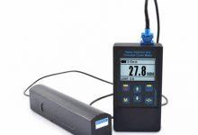 Alat Pengukur Ketebalan Lapisan Beton dan Rebar Detector NOVOTEST