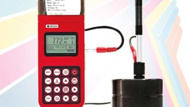 Photo of Alat Pengukur Kekerasan Logam – Hardness Tester MH-320