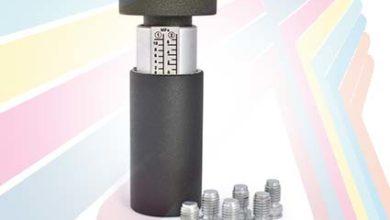 Alat Test Adhesi Cat atau Lapisan Tensile Adhesion Tester NOVOTEST AC-4624