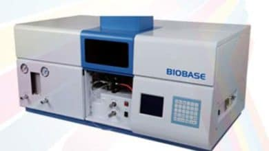 Photo of Atomic Absorption Spectrophotometer BIOBASE AAS BK-AA320N