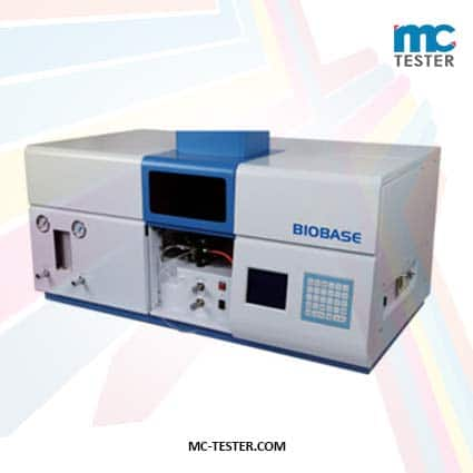 Atomic Absorption Spectrophotometer BIOBASE AAS BK-AA320N