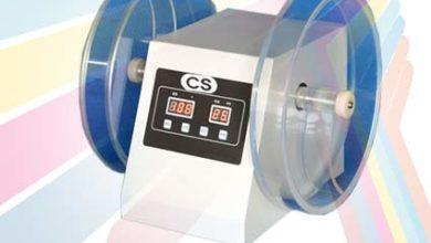 Photo of Alat Uji Keregasan Tablet | Tablet Friability Tester CS 1