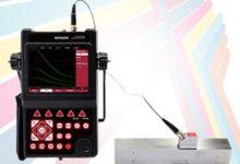 Photo of Alat Deteksi Retak pada Logam | Ultrasonic Flaw Detector MFD660C