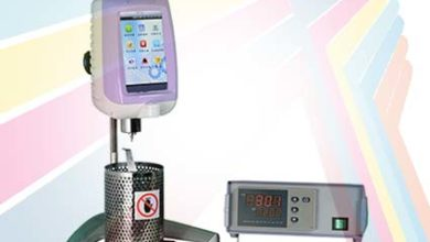 Photo of Pengukur Kekentalan Cairan Suhu Tinggi Touchscreen – VISCOMETER NTV-AI250