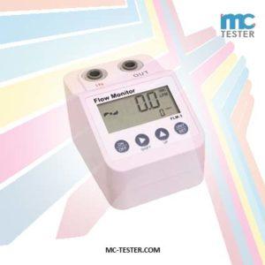 Alat Pengukur Banyaknya Aliran Air atau Cairan - Flow Meter Digital FLM-3
