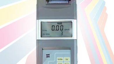 Photo of Alat Uji Getaran Benda Berputar – Digital Vibration Meter TIME7212