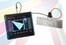 Alat Pengukur Keretakan Sambungan Hasil Las - NOVOTEST Flaw Detector UD4701PA