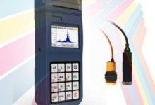 Alat Pengukur Getaran Benda - Digital Vibration Meter VM400
