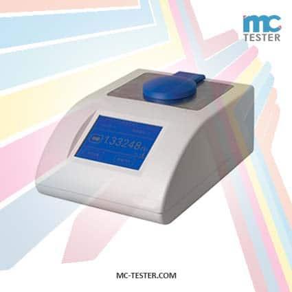 Abbe Refractometer WYA-Z Digital Otomatis