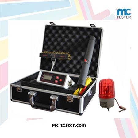 Alat Test Kualitas Lapisan Online Holiday Detector N68-T