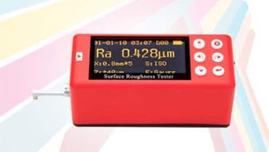Photo of Alat Test Kekasaran Permukaan – MITECH Roughness Tester MR200