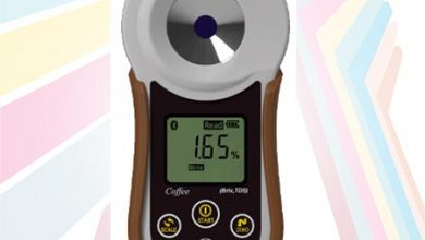 Photo of Pengukur Densitometer Kopi Refractometer RCM-1000BT