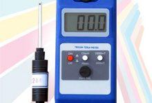 Photo of Alat Pengukur Magnet | Tesla Meter TES-10A
