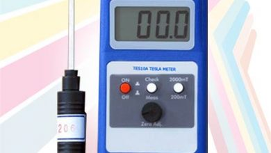 Photo of Alat Pengukur Magnet | Tesla Meter TES-10A