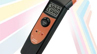 Photo of Alat Pengukur Oksigen di Udara SPD201/O2 Oxygen Gas Detector