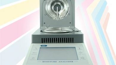 Photo of Alat Ukur Kadar Air Metoda Terakurat – Halogen Moisture Analyzer MB60