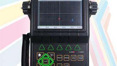 Photo of Alat Pendeteksi Keretakan Logam Ultrasonic Flaw Detector seri MFD620C