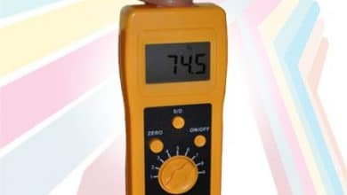 Photo of Alat Pengukur Kadar Air Daging Khusus – Digital Moisture Meter DM300R