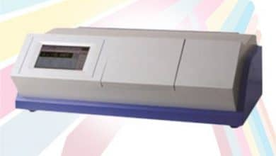 Photo of Alat Polarimeter Otomatis Digital High Speed Polarimeter SGW-5