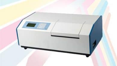Photo of Polarimeter Otomatis Digital seri YWZZ-3