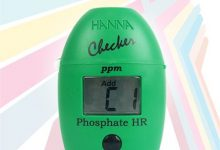 Photo of Alat Test Fosfat – High Range Phospate Colorimeter HI-717