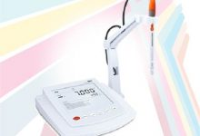 Photo of BENCH PH METER DIGITAL seri PH930
