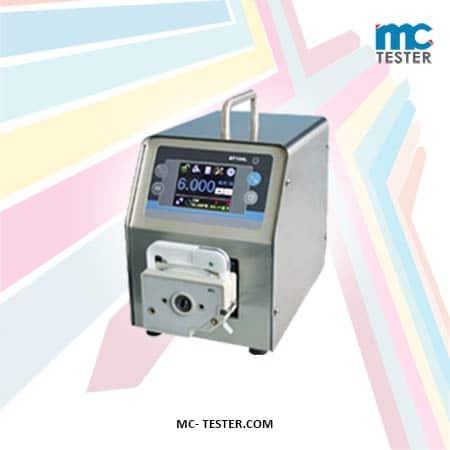 Peristaltic Pump Stainless Steel seri BT100L